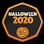 Roblox Limitless RPG - Badge Halloween 2020