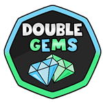 Roblox Limitless RPG - Shop Item Double Gems