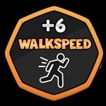 Roblox Limitless RPG - Shop Item Increased Walkspeed