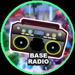 Roblox Miners Haven - Shop Item Base Radio