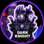 Roblox Miners Haven - Shop Item Dark Knight