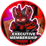 Roblox Miners Haven - Shop Item Executive Membership