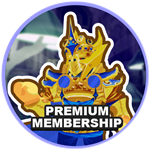 Roblox Miners Haven - Shop Item Premium Membership