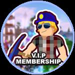 Roblox Miners Haven - Shop Item V.I.P. Membership