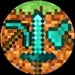 Roblox Minerscraft - Shop Item Diamond Tools