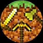 Roblox Minerscraft - Shop Item Golden Tools