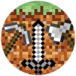 Roblox Minerscraft - Shop Item Iron Tools