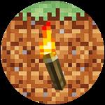 Roblox Minerscraft - Shop Item Torch