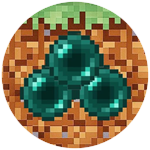 Roblox Minerscraft - Shop Item x3 Ender Pearls