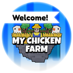 Roblox My Chicken Farm - Badge You Played My Chicken Farm!