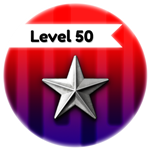 Roblox My Chicken Farm - Badge You reached level 50!