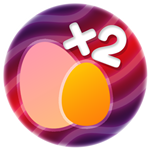 Roblox My Chicken Farm - Shop Item Double Eggs