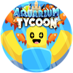 Roblox My Fish Store Tycoon - Badge Completed Tutorial!