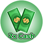 Roblox My Fish Store Tycoon - Shop Item 2x Money
