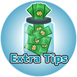 Roblox My Fish Store Tycoon - Shop Item Extra Tips
