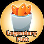 Roblox My Fish Store Tycoon - Shop Item Legendary Fish