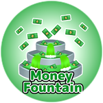 Roblox My Fish Store Tycoon - Shop Item OP Money Fountain