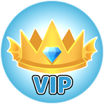 Roblox My Fish Store Tycoon - Shop Item VIP
