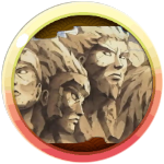 Roblox Naruto War Tycoon - Badge HokageMountain