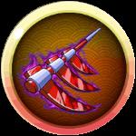 Roblox Naruto War Tycoon - Badge Kill 1k ninjas