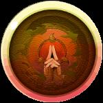 Roblox Naruto War Tycoon - Badge Master Chakra 2
