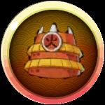 Roblox Naruto War Tycoon - Badge Master Chakra 3