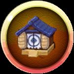 Roblox Naruto War Tycoon - Badge Ramen Master 3