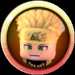 Roblox Naruto War Tycoon - Badge robloxHead