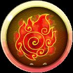 Roblox Naruto War Tycoon - Badge welcome