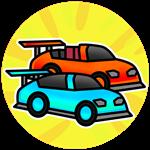 Roblox Parenthood - Shop Item 🏎️ Super Cars!