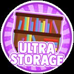 Roblox Pet Store Tycoon - Shop Item Ultra Storage