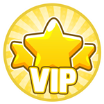 Roblox Pet Store Tycoon - Shop Item VIP