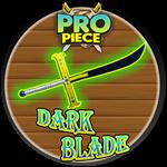 Roblox Pro Piece - Shop Item Dark blade
