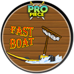 Roblox Pro Piece - Shop Item Fast boats