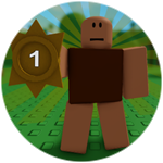 Roblox ROBLOX NPCs are becoming smart - Badge First Ending