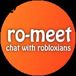Roblox Ro-Meet - Badge Ro-meet Veteran