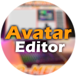 Roblox Ro-Meet - Shop Item Avatar Editor