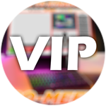 Roblox Ro-Meet - Shop Item VIP Gamepass
