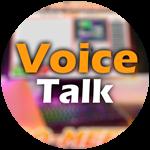 Roblox Ro-Meet - Shop Item Voice Talk