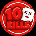 Roblox Seconds Till Death - Badge 10 Kills