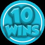Roblox Seconds Till Death - Badge 10 Wins