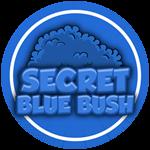 Roblox Seconds Till Death - Badge Find the Secret Blue Bush