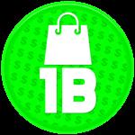 Roblox Shopping Simulator - Badge Billionare
