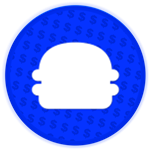 Roblox Shopping Simulator - Badge Burgers