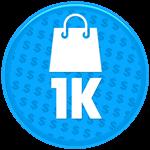 Roblox Shopping Simulator - Badge Entrepreneur