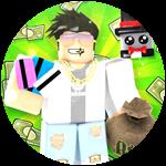Roblox Shopping Simulator - Badge Welcome