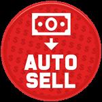 Roblox Shopping Simulator - Shop Item Auto Sell