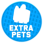 Roblox Shopping Simulator - Shop Item Equip 6 Pets