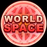 Roblox Strongman Simulator - Badge Area - Space