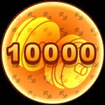 Roblox Strongman Simulator - Badge Strength - 10000